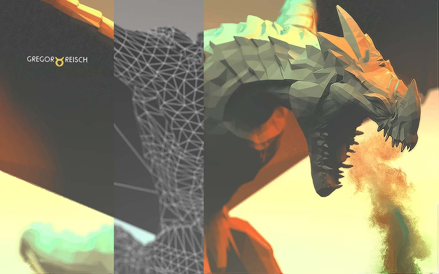 Artwork: Dragon